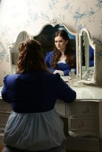 SA mirror