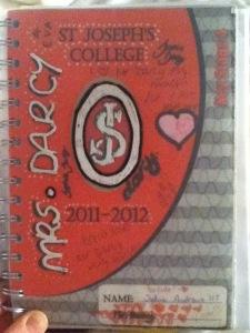 SA notebook